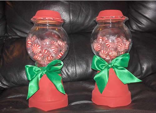 de mesa dulceros para colocar en ellos caramelos para los invitados