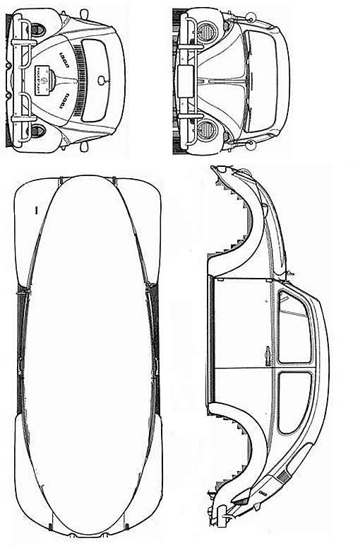 Cómo hacer un auto de cartón mostrar diseños - Taringa!