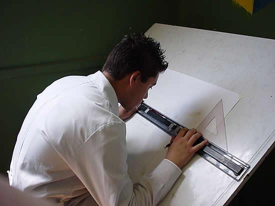 Herramientas del dibujo arquitect nico for El dibujo de los arquitectos pdf