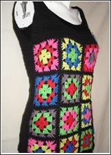 My Crochet , Mis Tejidos: Trajecito y Zapatitos de BEBE.