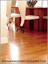 C mo limpiar madera manchada for Como limpiar una mesa de marmol manchada