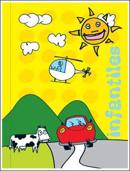 Que Hemos Decidido Llamar    Car  Tulas Para Cuadernos Escolares