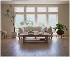 Decoraci n estilo zen for Casas modernas estilo zen