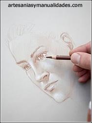 Definición de dibujo artístico