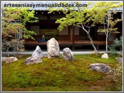 diseo de jardines zen