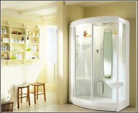 Ideas de decoraci n de ba os - Se puede cambiar el bano de sitio en un piso ...