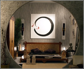 Ideas para decorar con feng shui en el dormitorio for Decoracion casa segun feng shui