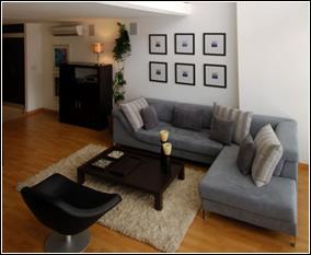 Muebles y decoraci n de interiores - Decoracion y muebles ...