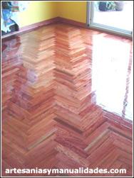 Tipos de pisos de madera tattoo design bild - Instalacion piso madera ...