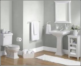 ideas decoracion baños Ideas De Decoracin De Baos
